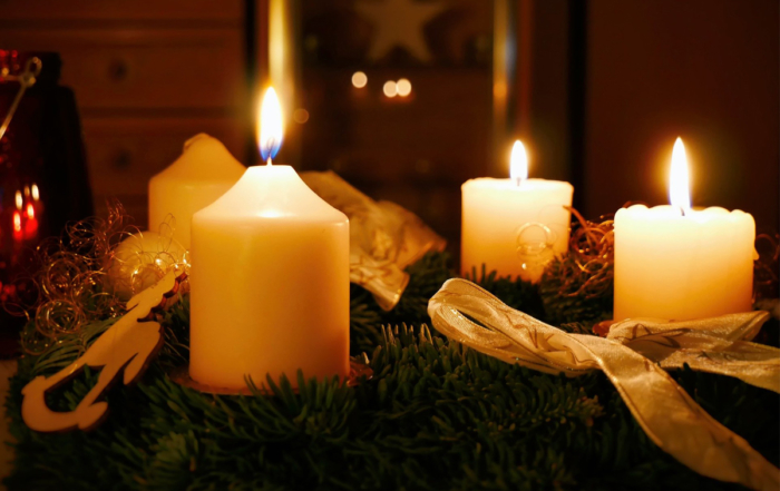 Eine schöne Adventszeit